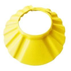 Baby Shower Cap Adjustable Shield Waterproof Ear Eye Protection